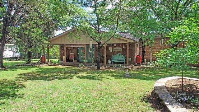 2408 Woodcrest Court, Granbury, TX 76048 (#14549983) :: Homes By Lainie Real Estate Group