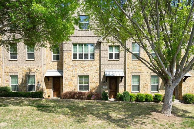 535 W Royal Lane, Irving, TX 75039 (MLS #14549991) :: The Chad Smith Team