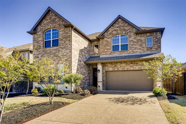 1822 Morning Mist Way, St. Paul, TX 75098 (MLS #14549994) :: Lyn L. Thomas Real Estate | Keller Williams Allen