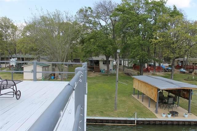 184 Indian Gap Drive, Mabank, TX 75156 (MLS #14550017) :: Hargrove Realty Group