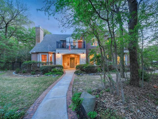 1305 Wakefield Court, Southlake, TX 76092 (MLS #14550018) :: The Hornburg Real Estate Group