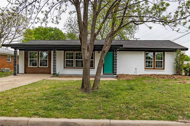 3200 Fairview Street, Fort Worth, TX 76111 (MLS #14550022) :: Jones-Papadopoulos & Co