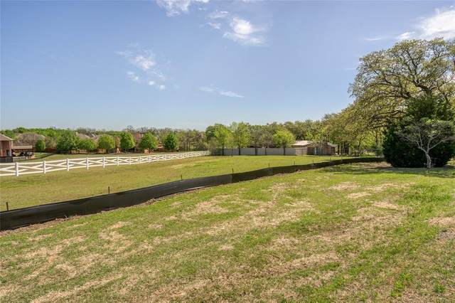 224 Crawford Road, Argyle, TX 76226 (MLS #14550030) :: Hargrove Realty Group