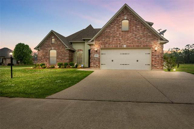 9672 Heron Springs Drive, Shreveport, LA 71106 (MLS #14550035) :: The Property Guys