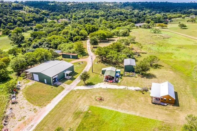 1795 County Road 319, Cleburne, TX 76033 (MLS #14550040) :: Potts Realty Group