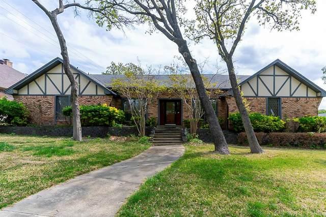 3 Timberline Drive, Trophy Club, TX 76262 (MLS #14550042) :: Justin Bassett Realty