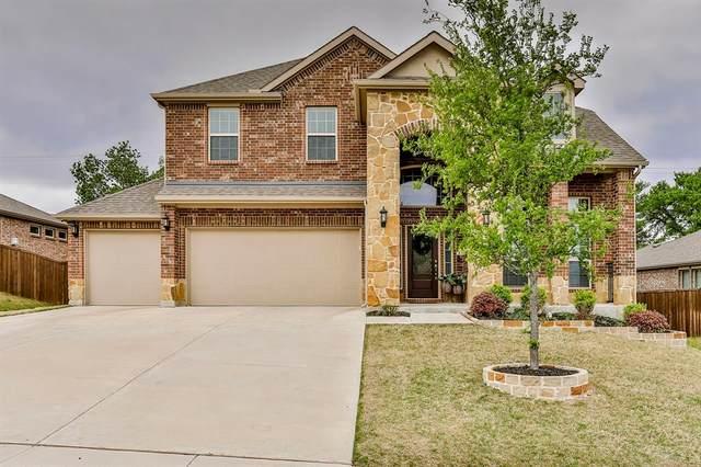 3527 Cooke Lane, Melissa, TX 75454 (MLS #14550062) :: Feller Realty
