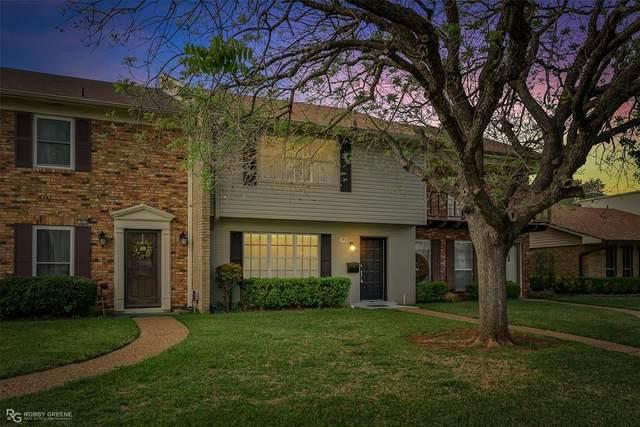 10016 Smitherman Drive, Shreveport, LA 71115 (MLS #14550081) :: The Hornburg Real Estate Group