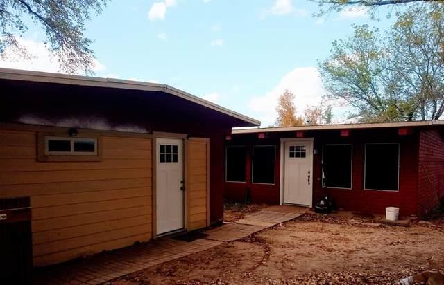 1504 Del Carlo Circle, Seagoville, TX 75159 (MLS #14550082) :: Premier Properties Group of Keller Williams Realty