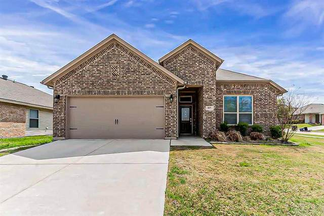 845 San Miguel Trail, Fort Worth, TX 76052 (MLS #14550113) :: Robbins Real Estate Group