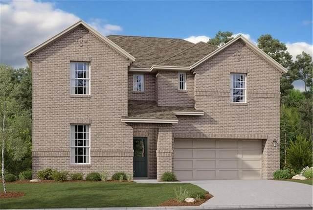 834 Mildren Lane, Fate, TX 75087 (MLS #14550129) :: Results Property Group