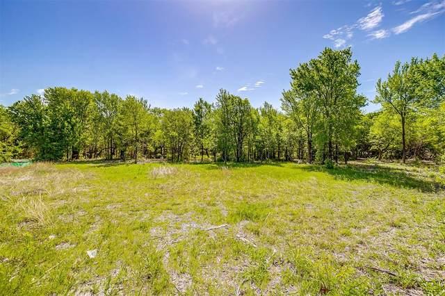285 Roaring Springs Road, Westworth Village, TX 76114 (MLS #14550141) :: Hargrove Realty Group