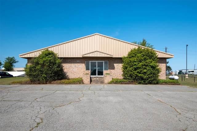 5116 Texoma Parkway, Sherman, TX 75090 (MLS #14550151) :: The Mauelshagen Group