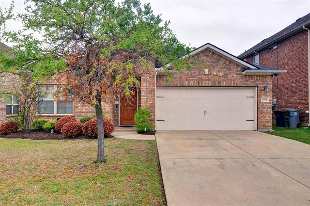 6553 Compass Ridge Drive, Dallas, TX 75249 (MLS #14550178) :: Wood Real Estate Group