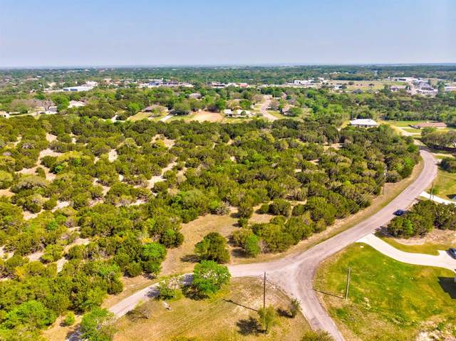 417 Ruckers Court, Granbury, TX 76049 (MLS #14550279) :: The Heyl Group at Keller Williams