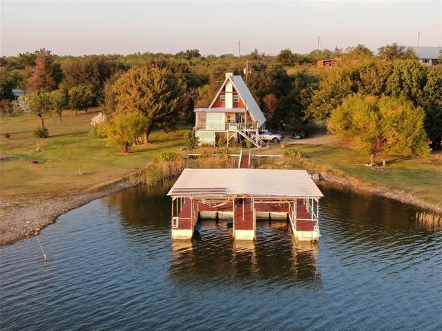 730 Lakeview Drive, Coleman, TX 76834 (MLS #14550318) :: Hargrove Realty Group
