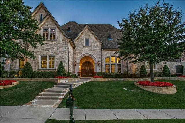 7905 Brookhollow Boulevard, Frisco, TX 75034 (MLS #14550321) :: The Chad Smith Team