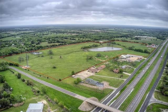 215 Interstate Highway 30 W, Cumby, TX 75482 (MLS #14550352) :: The Kimberly Davis Group
