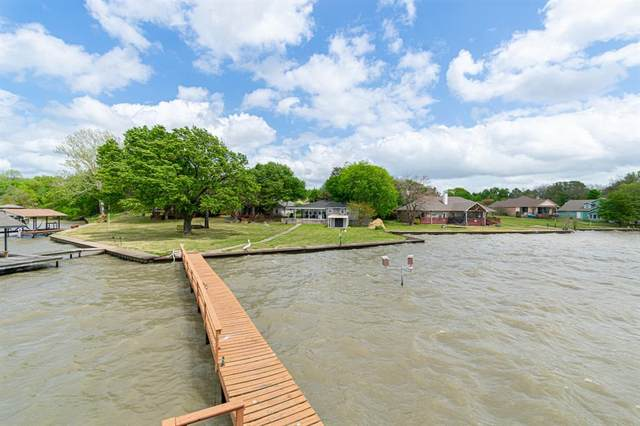 239 Starboard Drive, Gun Barrel City, TX 75156 (MLS #14550354) :: The Chad Smith Team