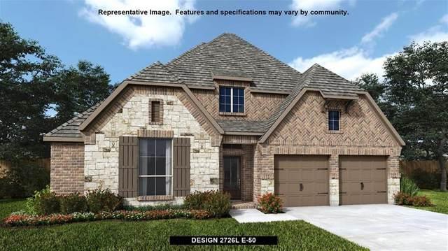 2410 Amesbury Drive, Midlothian, TX 76065 (MLS #14550363) :: Team Hodnett