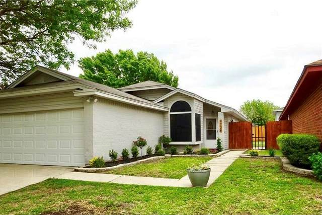 6734 Poppy Drive, Fort Worth, TX 76137 (MLS #14550373) :: The Chad Smith Team
