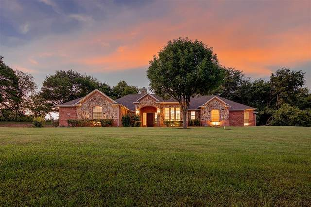 7916 County Road 466, Princeton, TX 75407 (MLS #14550446) :: Russell Realty Group
