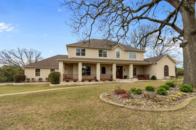 15487 County Road 1104, Flint, TX 75762 (MLS #14550451) :: The Good Home Team