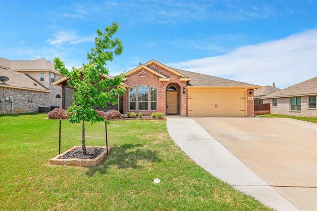 7526 Park Avenue, Forest Hill, TX 76140 (MLS #14550473) :: Team Hodnett