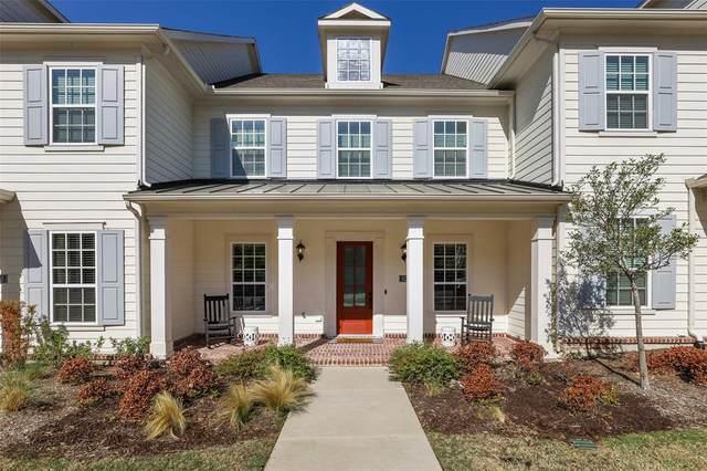 924 Marian Drive, Allen, TX 75013 (MLS #14550479) :: The Kimberly Davis Group