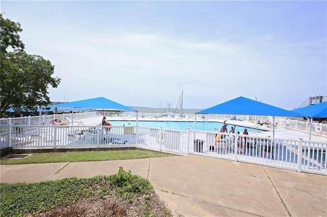 426 Yacht Club Drive F, Rockwall, TX 75032 (MLS #14550499) :: Premier Properties Group of Keller Williams Realty