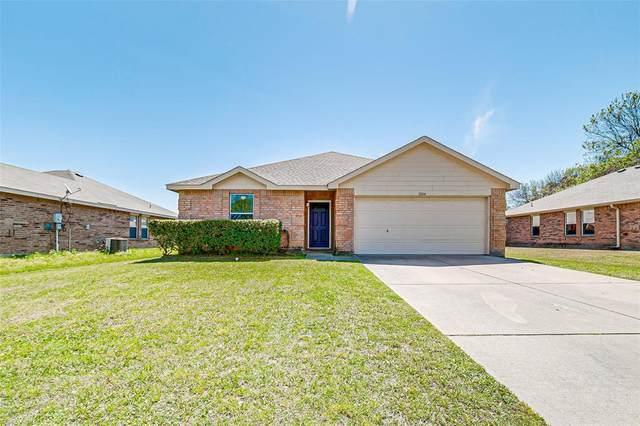 1804 Northridge Drive, Terrell, TX 75160 (MLS #14550515) :: 1st Choice Realty