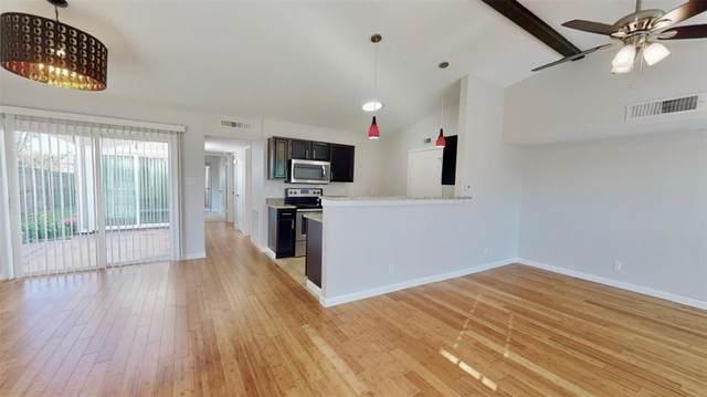 4511 Chapman Street, The Colony, TX 75056 (MLS #14550517) :: The Kimberly Davis Group