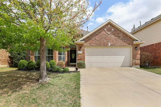 11744 Wild Pear Lane, Fort Worth, TX 76244 (MLS #14550519) :: The Chad Smith Team