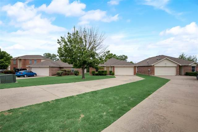 7633 Buford Drive, Dallas, TX 75241 (MLS #14550578) :: Wood Real Estate Group