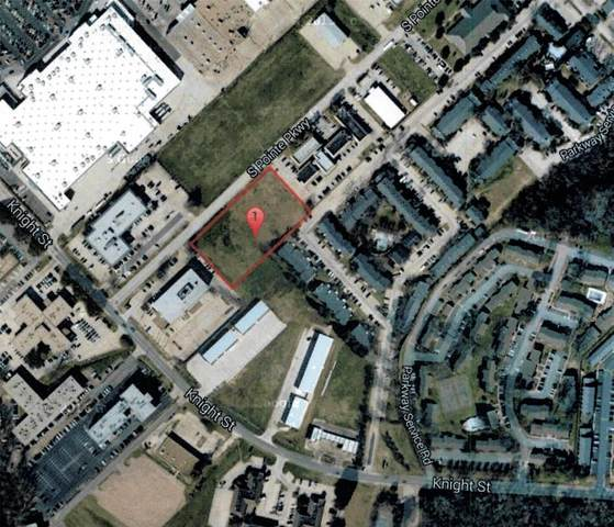 1215 S Pointe Parkway, Shreveport, LA 71105 (MLS #14550586) :: The Hornburg Real Estate Group