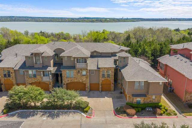 2615 Villa Di Lago Drive #5, Grand Prairie, TX 75054 (MLS #14550596) :: The Juli Black Team