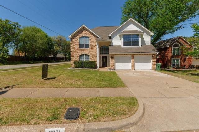 3301 Paint Brush, Bedford, TX 76021 (MLS #14550606) :: The Chad Smith Team
