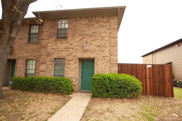7431 Kingswood Circle, Fort Worth, TX 76133 (MLS #14550632) :: The Chad Smith Team