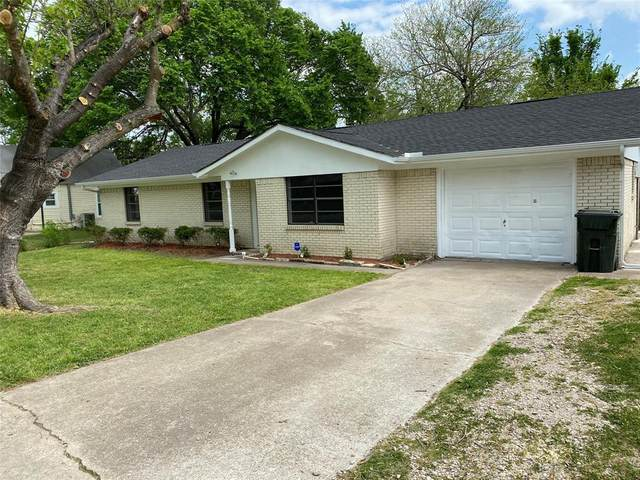 606 E 9th Street, Kemp, TX 75143 (MLS #14550667) :: RE/MAX Landmark