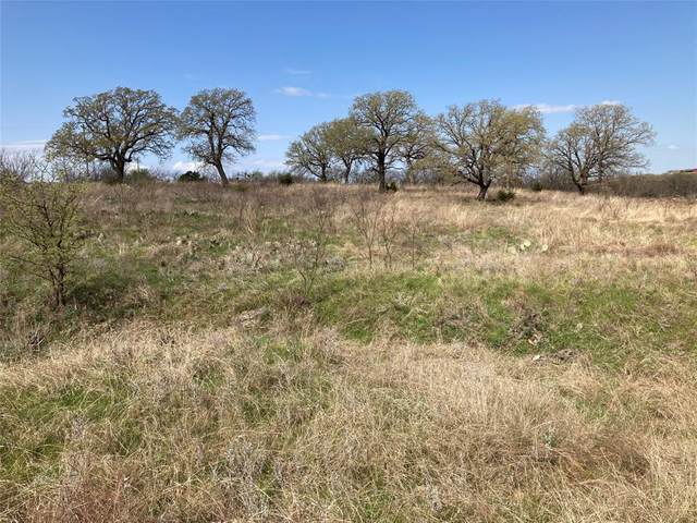 1191 S 1191 S, Bryson, TX 76427 (MLS #14550680) :: Real Estate By Design