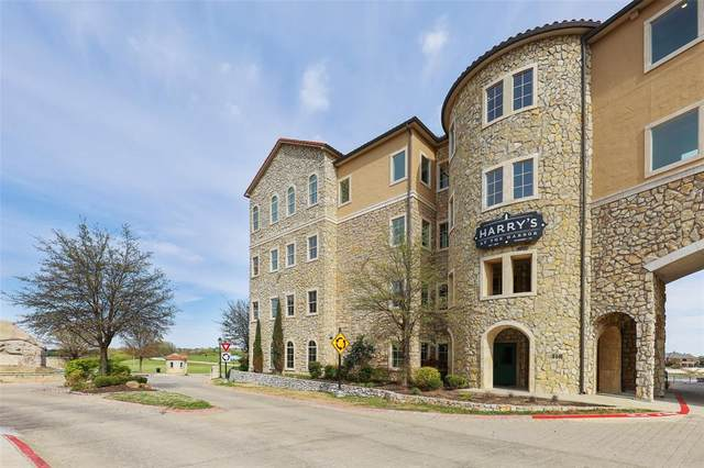 6601 Mediterranean Drive #6202, Mckinney, TX 75072 (MLS #14550694) :: The Good Home Team