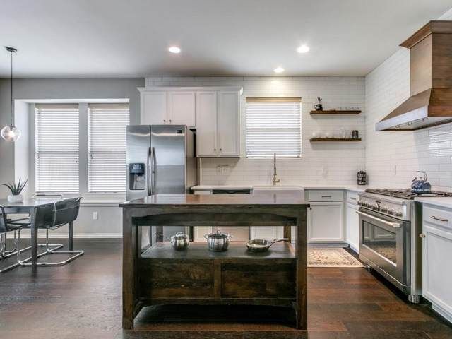 2805 Surrey Oaks Court, Corinth, TX 76210 (MLS #14550716) :: Craig Properties Group