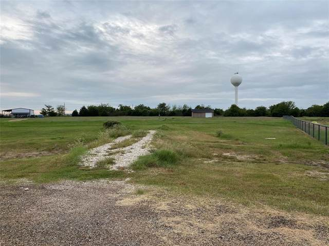 160 Private Road 7505, Wills Point, TX 75169 (MLS #14550720) :: Hargrove Realty Group