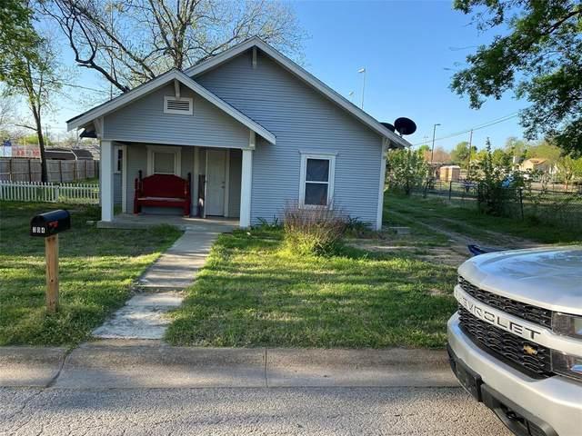 304 E Ash Street, Decatur, TX 76234 (MLS #14550728) :: Trinity Premier Properties