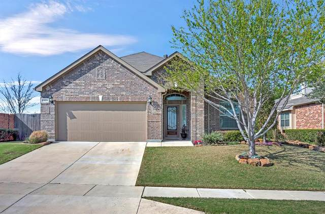 5809 Haven Lake Way, Fort Worth, TX 76244 (MLS #14550767) :: The Chad Smith Team