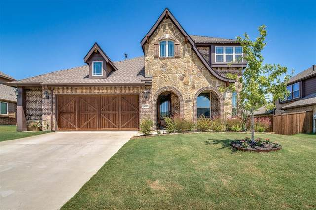 1005 Stanbridge Drive, Wylie, TX 75098 (MLS #14550770) :: The Chad Smith Team