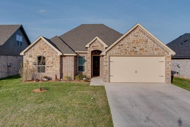 3313 Arrow Creek Drive, Granbury, TX 76049 (MLS #14550793) :: The Good Home Team