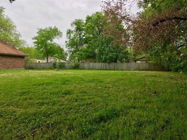 TBD Atkins Street, Sulphur Springs, TX 75482 (MLS #14550802) :: The Juli Black Team