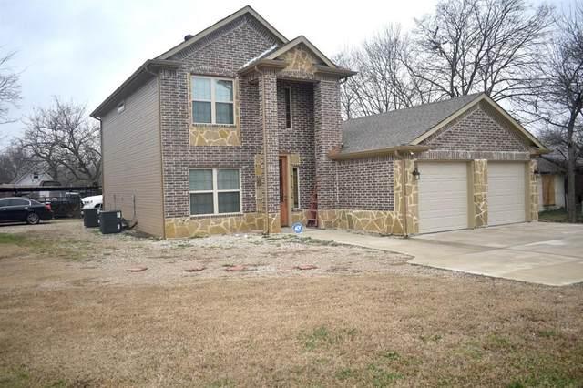 9928 Scyene Road, Dallas, TX 75227 (MLS #14550813) :: All Cities USA Realty