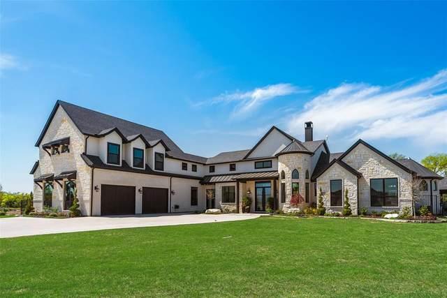 1010 Balgair Street, Caddo Mills, TX 75135 (MLS #14550830) :: Wood Real Estate Group